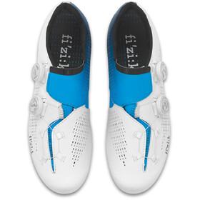 Fizik Infinito R1 Sko blå/hvid